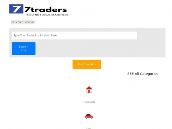 77traders.com