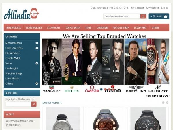 allindiawatches.com