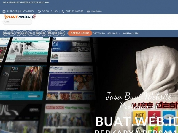 buat.web.id