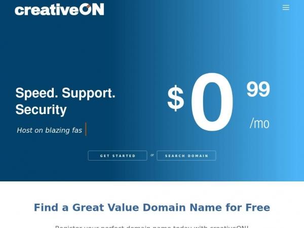 creativeon.com