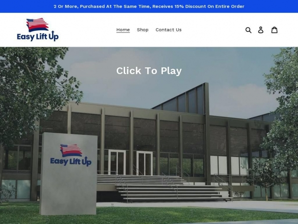 easyliftup.com