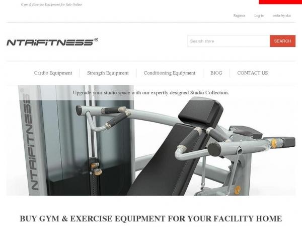 fitness-china.com