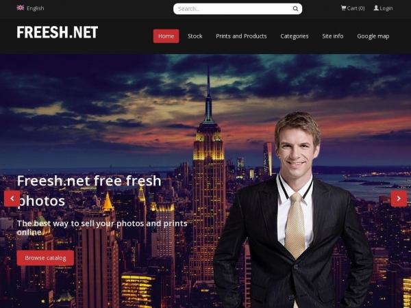 freesh.net