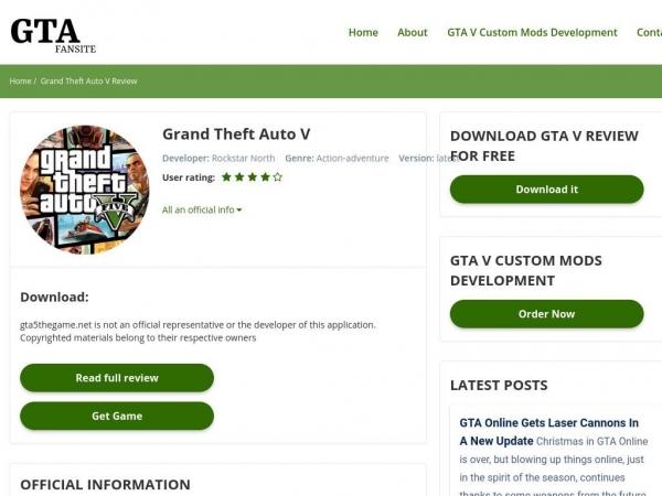 gta5thegame.net