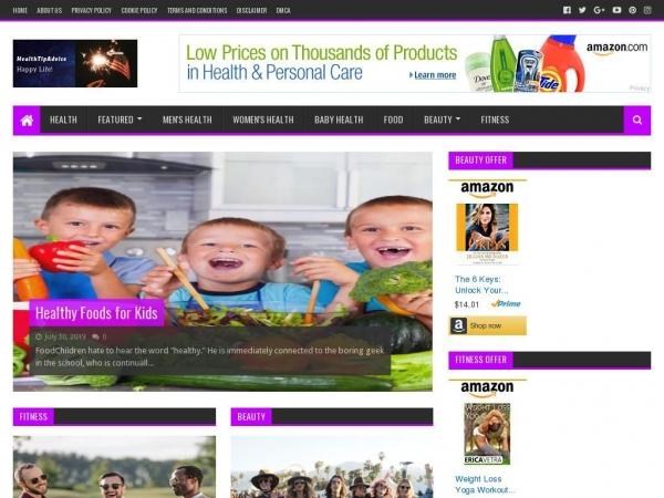 healthtipadvice.com