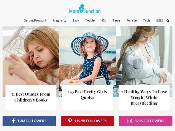 momjunction.com