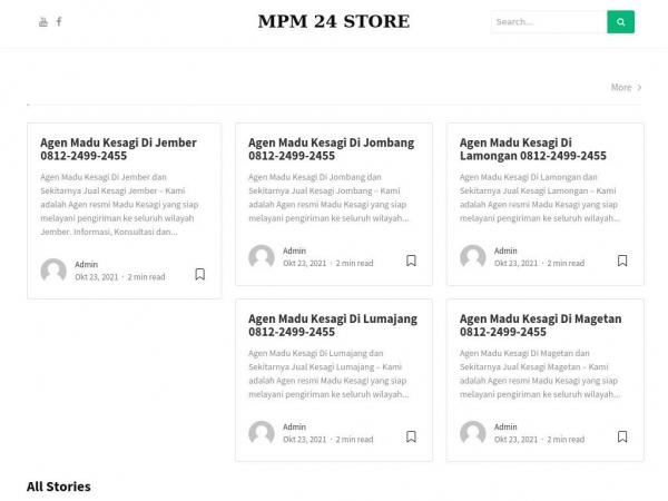 mpmstore24.com