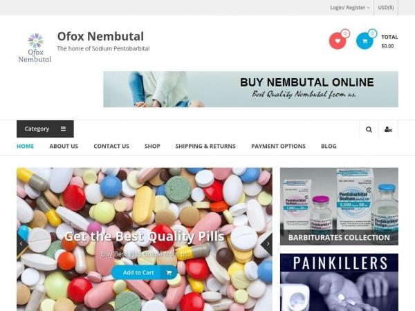 ofoxnembutal.com