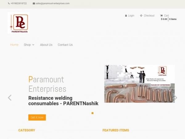 parentnashik.marketcentral.in