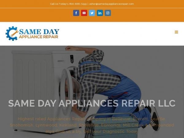 samedayappliancesrepair.com