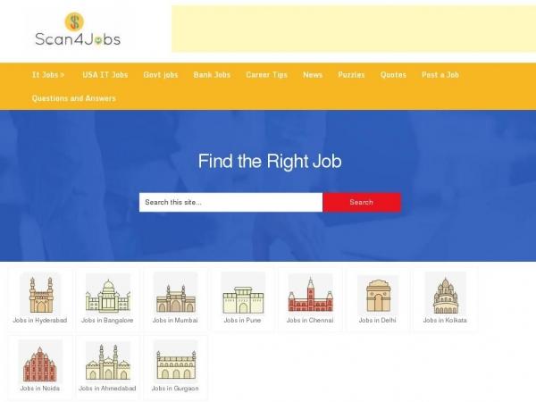scan4jobs.com