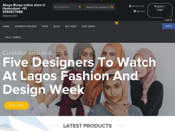 shopinmuslim.com