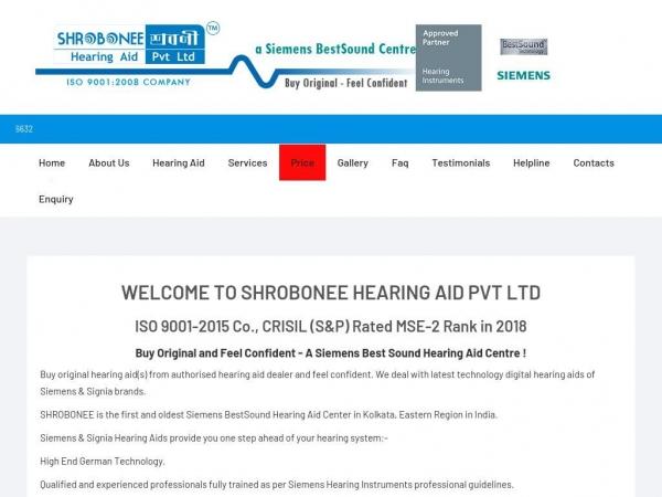 shrobonee.com