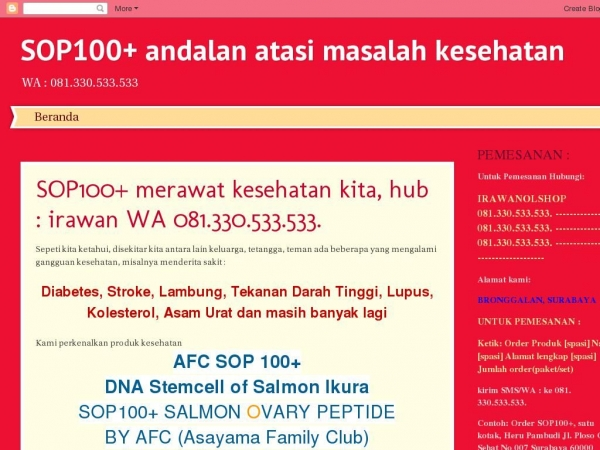 sop100surabaya.blogspot.co.id