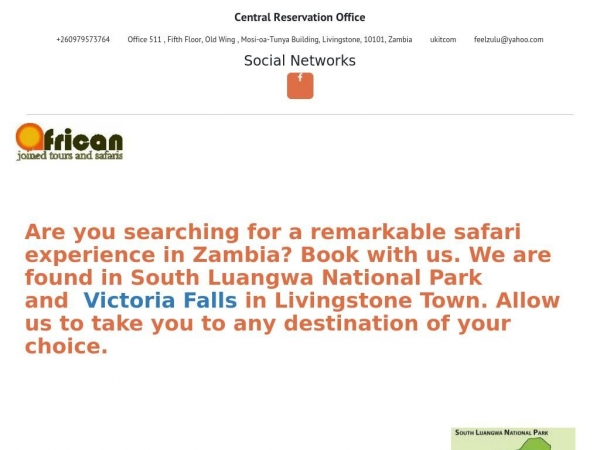 southluangwasafariszm.com