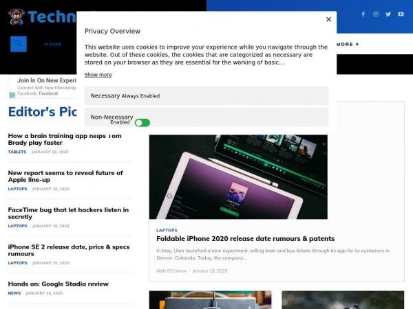 thetechnobear.com