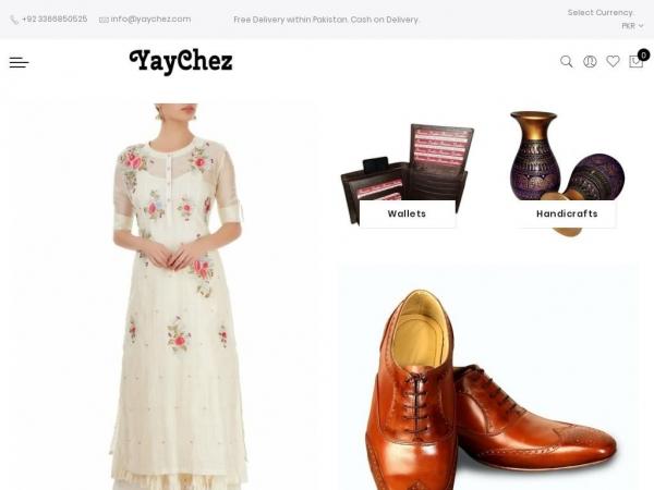 yaychez.com